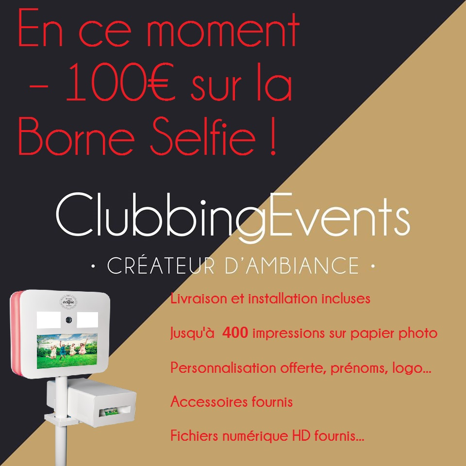 10 ans Clubing Events