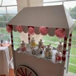 Candy Bar Clubbing Events Mariage Roanne