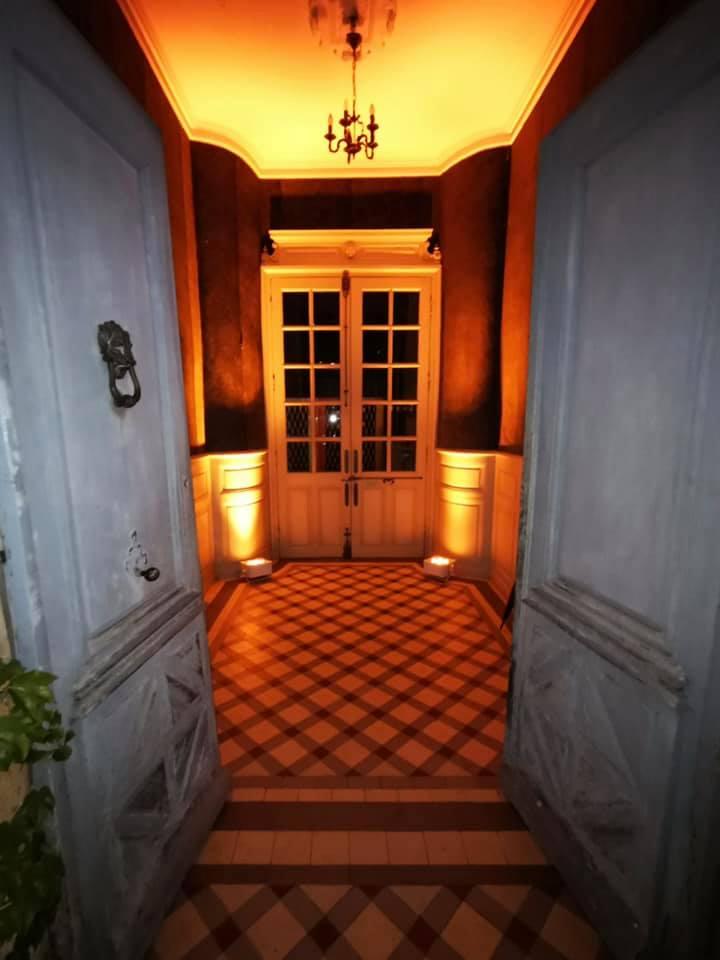 Mariage – Château de la Salle – La Pacaudière (42)