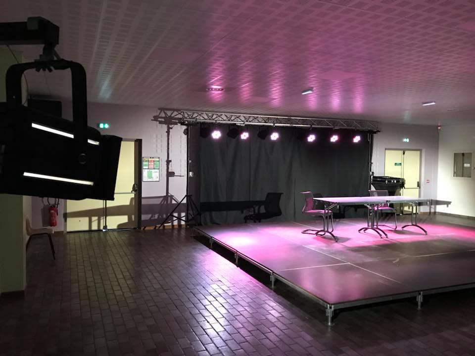 Séminaire et conférence pour professionnel à Roanne dans la Loire
