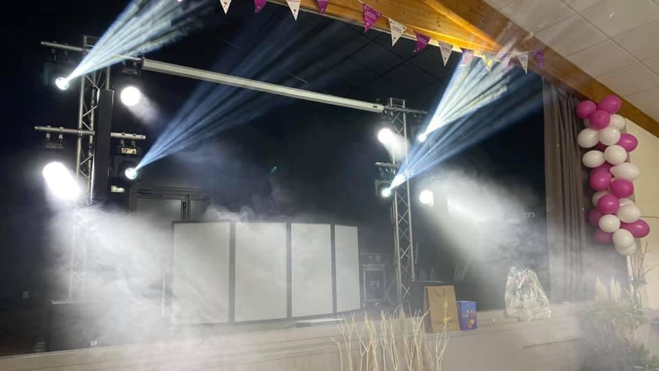 animation dj sono anniversaire mariage roanne loire clubbing events