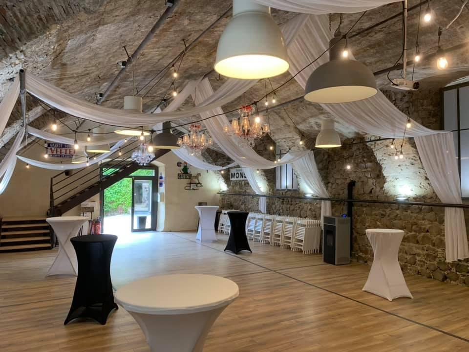 20 ans Abry Immobilier – Château de Bois Rigaud (63)