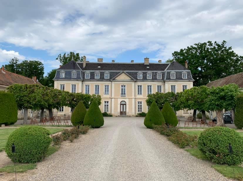 Mariage – Château de Magneux-Haute-Rive (42)