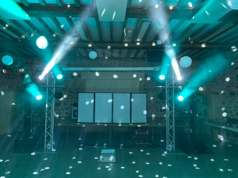dj mariage la grange de la chamary clubbing events roanne