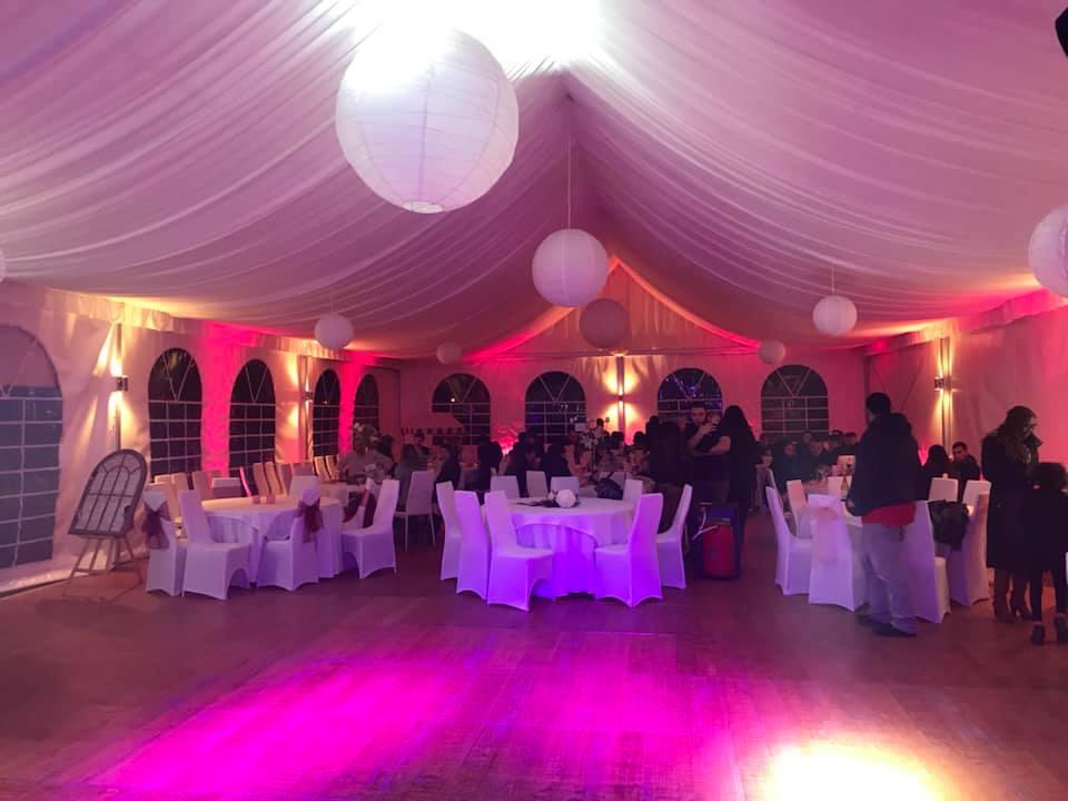 dj mariage villerest hoôtel du golf roanne clubbing events