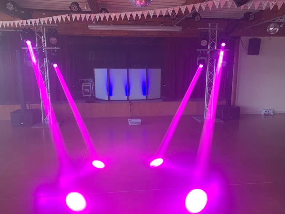 dj sono ressins nandax roanne loire mariage clubbing events