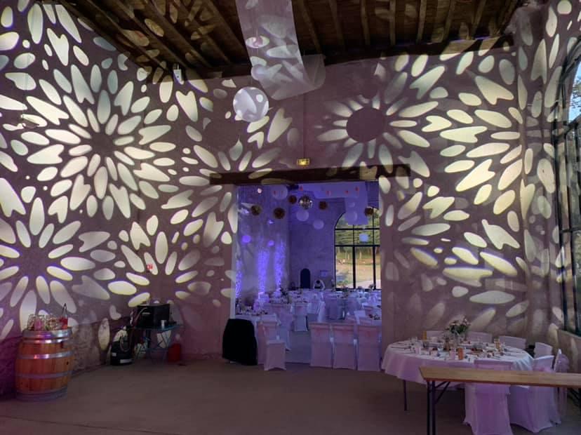 sono dj roanne perreux chateau du bourg mariage loire clubbing events