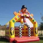 structure gonflable enfants roanne loire clubbing events